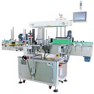 Label Labeling Machine For Security Label