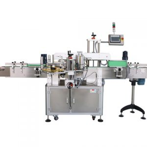 Brand Automatic Drum Multi Size Sticker Labeling Machine