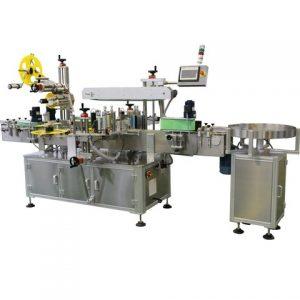 Китайска автоматична машина за залепване на етикети с етикет 20l