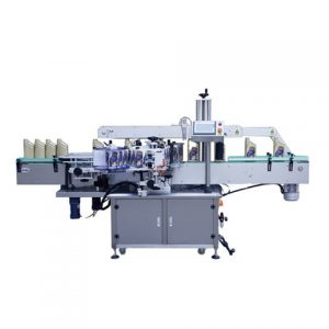 Label Applicator Coding Machines Labeling Machine For Bottle