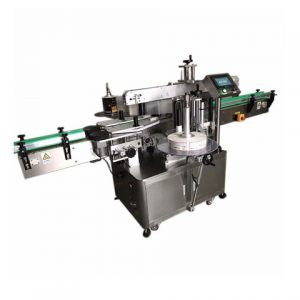 High Speed Automatic Adhesive Labeling Machine