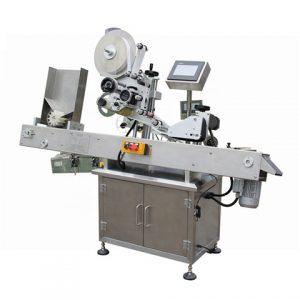 Automatic Corner Labeling Machine
