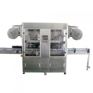 Sticker Cup Labeler Machine