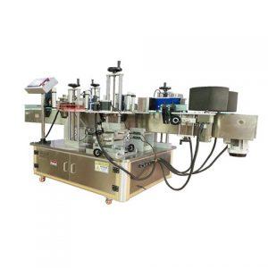 50ml E Liquid Labeling Machine