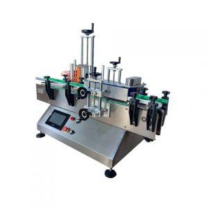 Автоматична машина за етикетиране отгоре