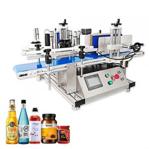 Етикетираща машина за пренос на топлина Етикет