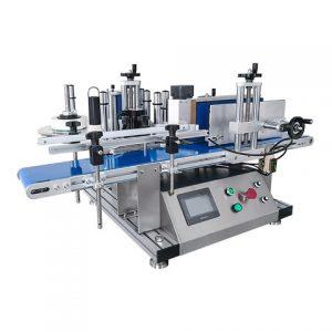 Пълна автоматична машина за етикетиране на консервни кутии Cola