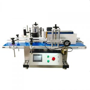Bottle Shrink Sleeve Label Machine