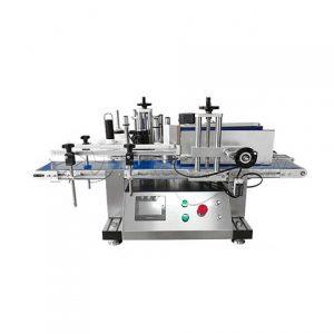 Sprayer Glass Bottle Labeling Machine