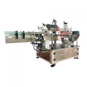 Професионална машина за етикетиране на доставчици в етикет за плесен