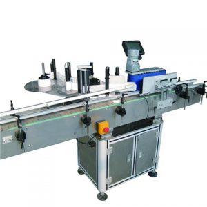Автоматична двустранна машина за етикетиране на двустранни стикери