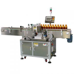 35ml 220v 1.5hp Syrup Bottle Labeling Equipment