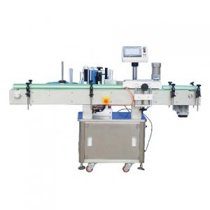 Chinese Automatic Labeling Machine For Bottles