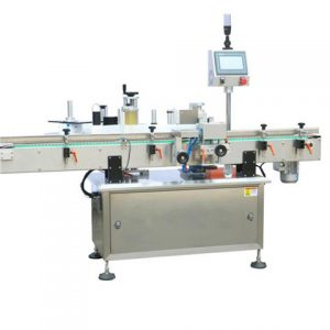 Factory Price Automatic Round Bottle Labeler