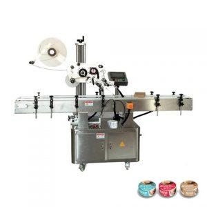 Автоматична машина за етикетиране на консервни кутии за лепило