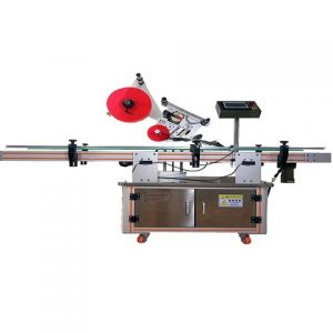 Automatic High Speed Sleeve Shrink Labeler