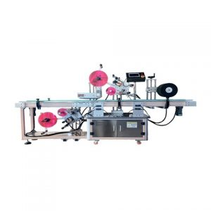 Vegetable Scales Labeling Machine