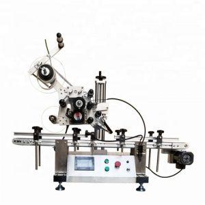 Машина за етикетиране на машина за лепене на етикети