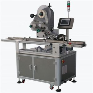 Rotary Type Labeling Machine For Bottles