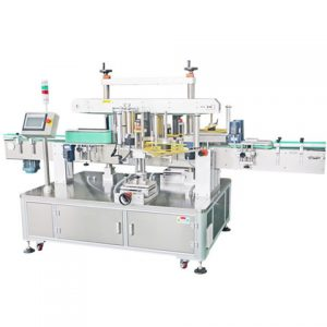 Rotary Factory Directly Labeling Machine For Bottles