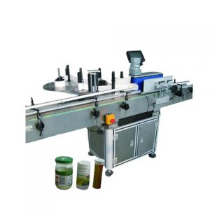 Bag Labelling Machine