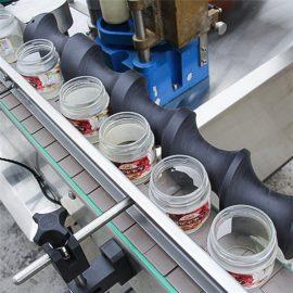 Подробности за автоматична машина за етикетиране на мокро лепило