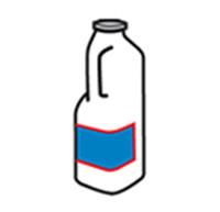 Многостранен етикет (един етикет)